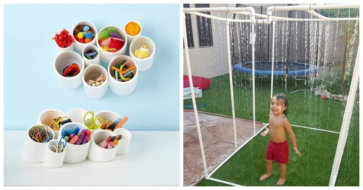 pipe.jpg?resize=1200,630 - 24 Amazing Projects Using PVC Pipe… With #10 You'll Win At Summer