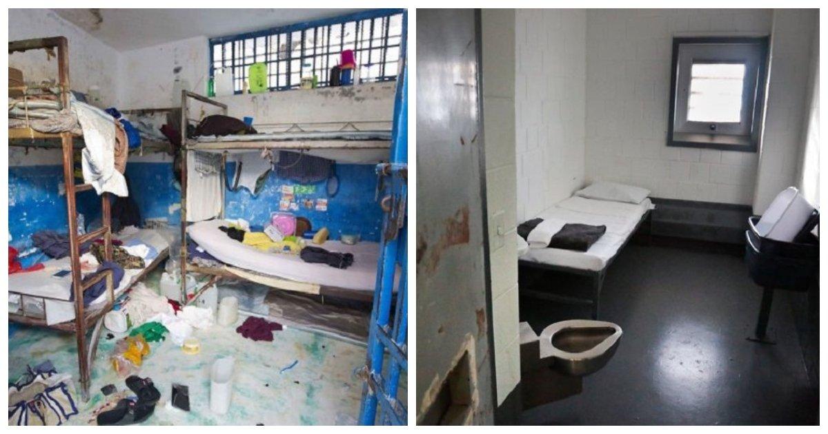 prison 1.jpg?resize=412,232 - Un regard sur la différence entre les prisons et les conditions pénitentiaires selon les pays