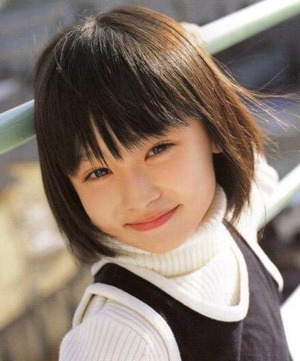 吉川愛 子役에 대한 이미지 검색결과