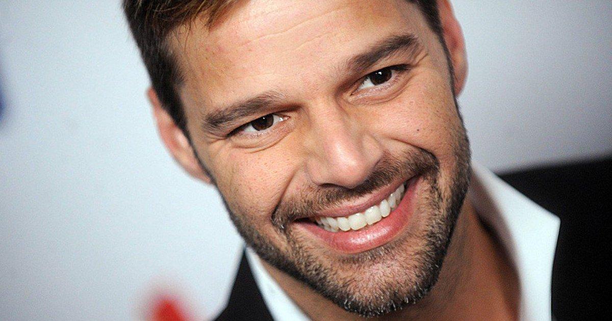 ricky.jpg?resize=412,232 - 10 Cosas que no sabías de Ricky Martin