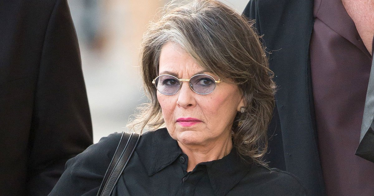 roseanne barr.jpg?resize=300,169 - ABC Executives Regret Firing Roseanne Barr As They Fear The Revival Of Roseanne May Flop Without Her