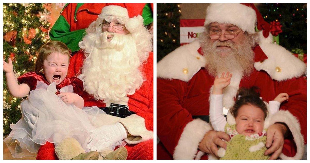 santa.jpg?resize=1200,630 - 42 Photos That Prove Santa Is A Scary Old Man
