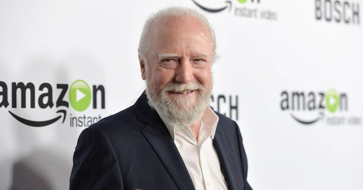 scott wilson dies.jpg?resize=1200,630 - The Walking Dead Actor Scott Wilson Passes Away Aged 76