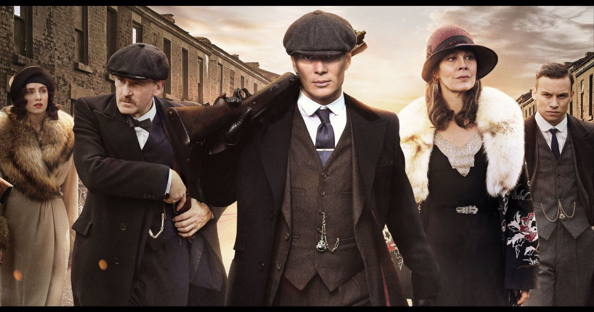 shivam1 4.png?resize=636,358 - Peaky Blinders Season 5: Thomas Shelby Drama's First Details Released with New Behind-The-Scene Set Photos