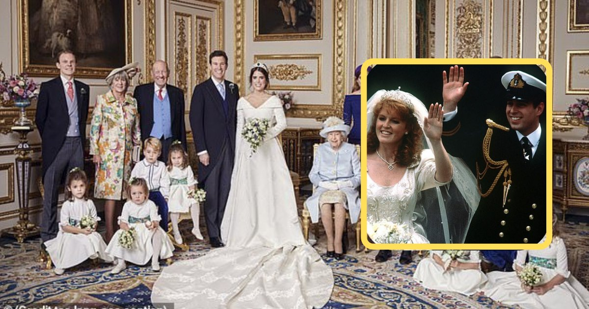 shivam3 5.png?resize=412,232 - Maybe A Sign of Remarriage as Sarah Ferguson and Andrew 'drawing closer than ever,'