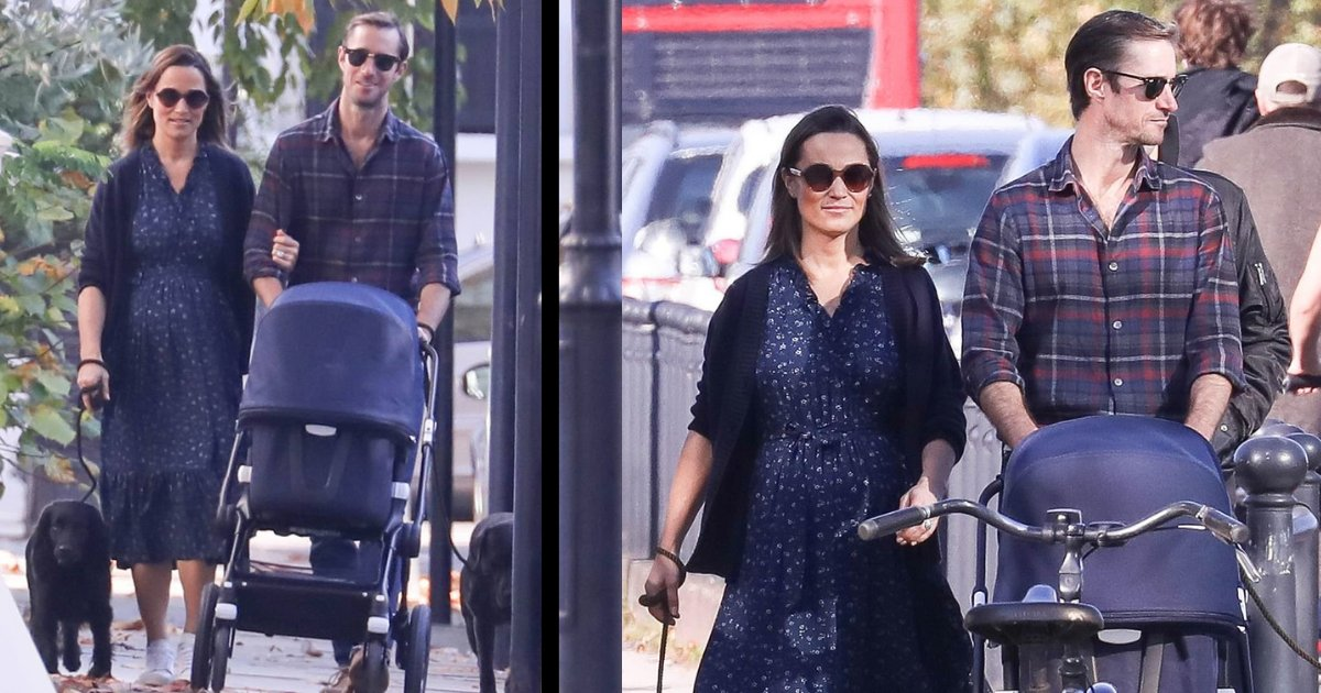 shivam3 9.png?resize=636,358 - Pippa Middleton and Husband James Matthews Pictured with Newborn Son for First Time
