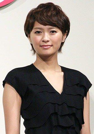 榮倉奈々 ショートヘア에 대한 이미지 검색결과