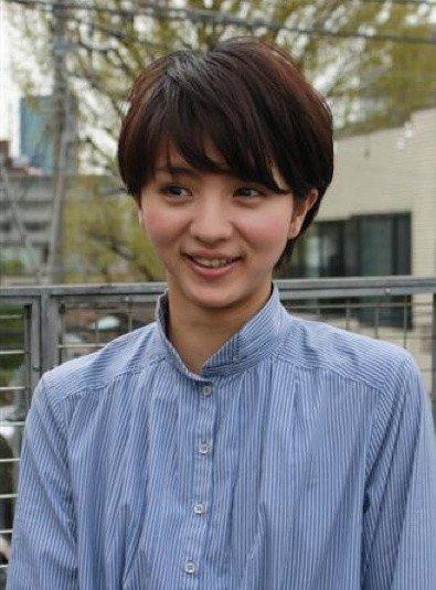 満島ひかり ショートヘア에 대한 이미지 검색결과