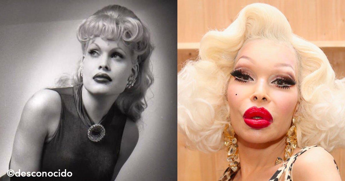sin titulo 1 16.jpg?resize=300,169 - 19 famosas que se hicieron cirugías de labios y todo salió realmente mal, su aspecto es impactante