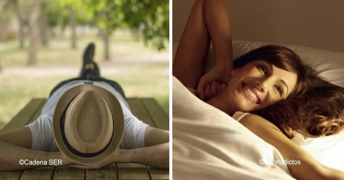 sin titulo 1 18.jpg?resize=1200,630 - Resultados de un importante estudio señalan que las personas que toman siesta son más felices