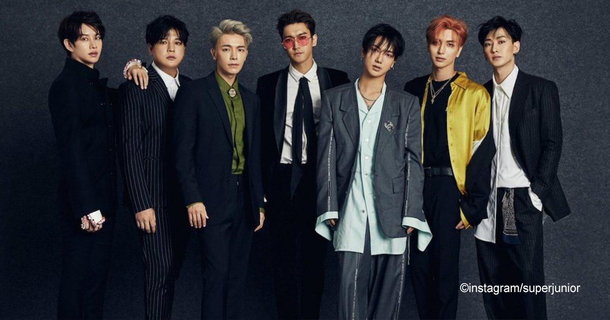 """sin titulo 1 20.jpg?resize=1200,630 - Sorprende el cover de """"Ahora te puedes marchar"""", del grupo coreano Super Junior"""