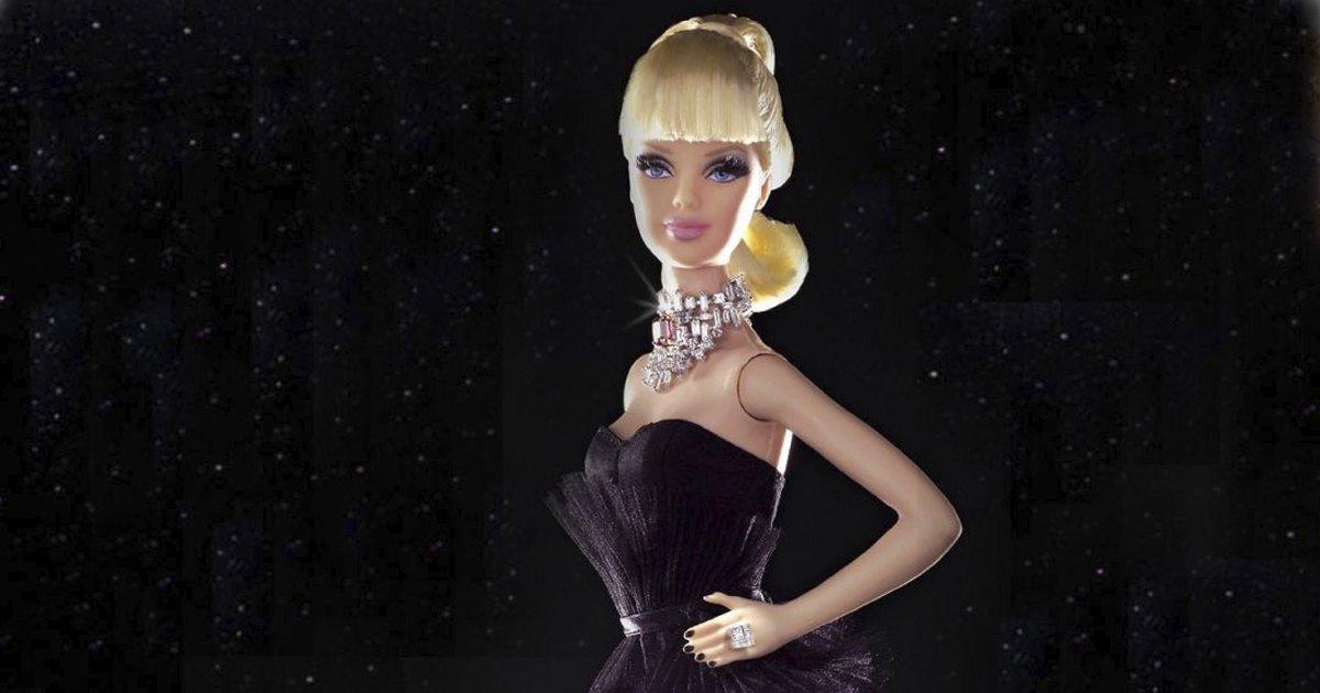 sin titulo 1 31.jpg?resize=636,358 - 15 Cosas que no sabías sobre Barbie, la muñeca más famosa de todos los tiempos