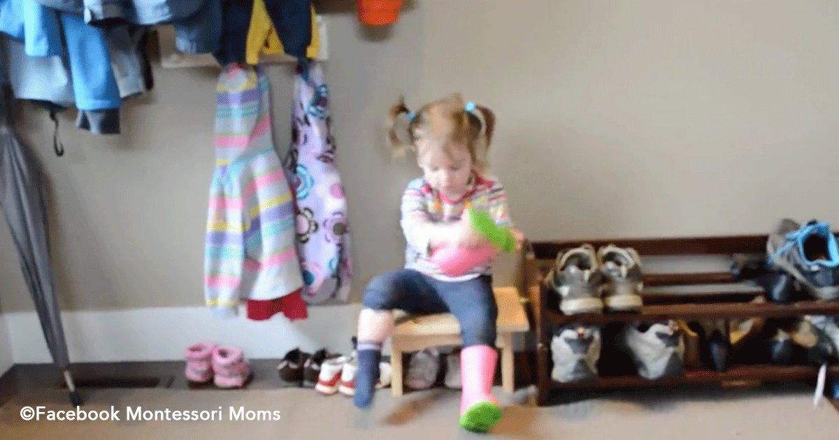 sin titulo 1 32.png?resize=648,365 - Desde los 2 años los niños pueden ser más independientes y desarrollar capacidades con el método Montessori