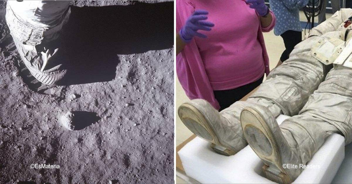 sin titulo 1 36.jpg?resize=412,232 - Un usuario causó polémica al descubrir que las huellas en la luna no coinciden con las botas de  Neil Armstrong