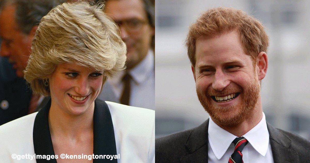 sin titulo 1 39.png?resize=1200,630 - 7 razones por las que el Príncipe Harry y la Princesa Diana son tan parecidos, como dos gotas de agua
