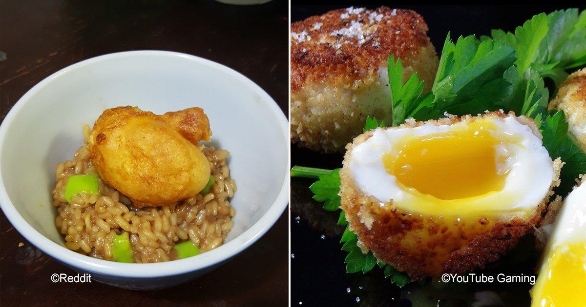 sin titulo 1 41.jpg?resize=300,169 - Ahora podrás tener la increíble receta japonesa de huevos tempura y no dejarás de prepararlos de esta manera