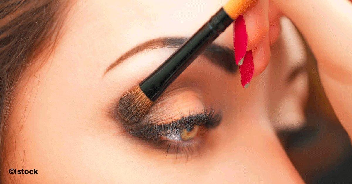 sin titulo 1 52.png?resize=300,169 - 7 Secretos de maquillaje para los diferentes tipos de ojos