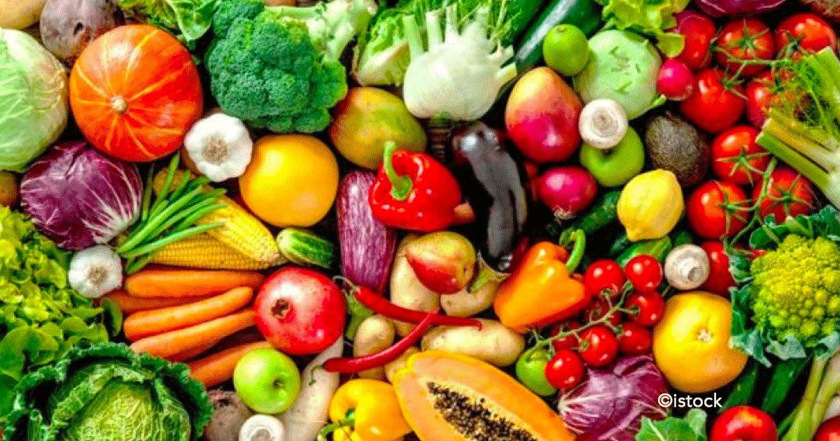 sin titulo 1 63.png?resize=1200,630 - En la antigüedad las frutas y verduras tenían un aspecto completamente diferente, así es como se veían