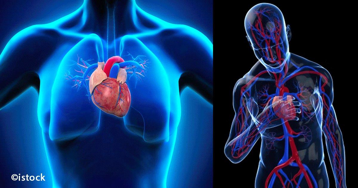 sin titulo 1.png?resize=412,232 - 8 señales que el cuerpo te anuncia un mes antes de un ataque cardíaco