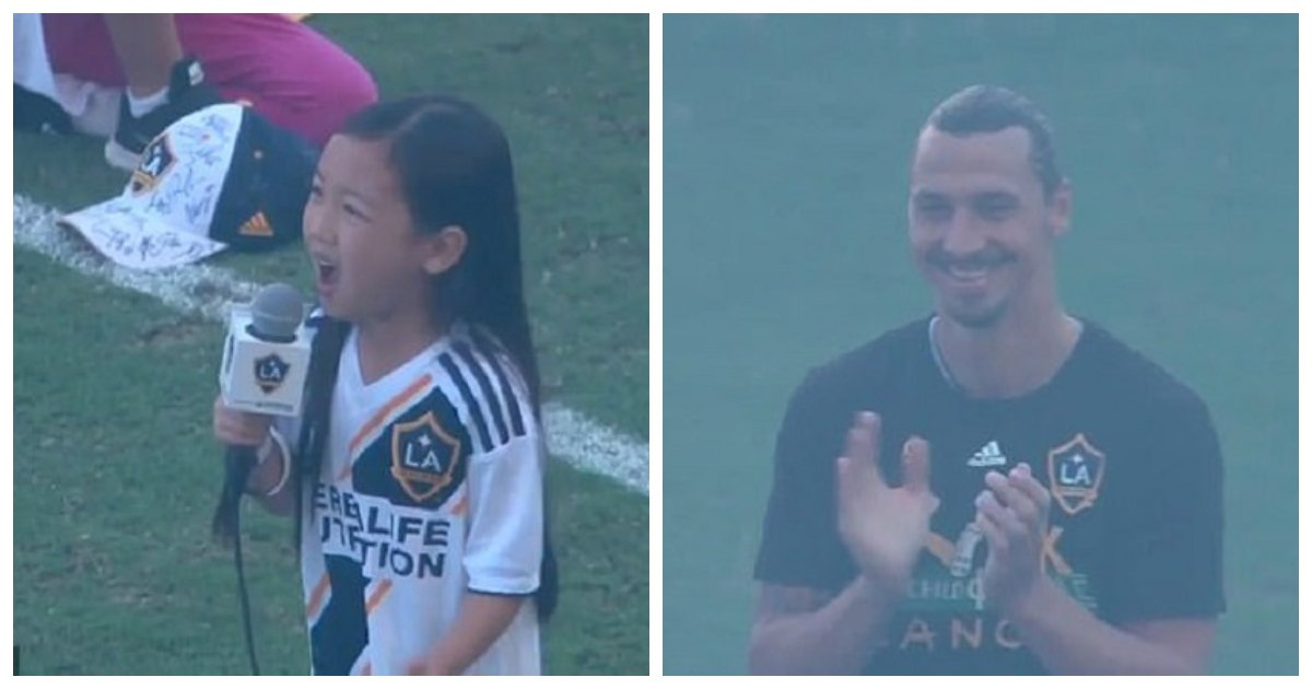 singer.jpg?resize=636,358 - Malea Emma Wows Everyone With Her Rendition Of US National Anthem, Including Zlatan Ibrahimovic