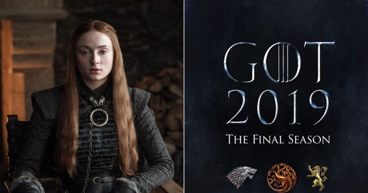 sophie.png?resize=636,358 - Sophie Turner 'Sansa Stark' Says Game Of Thrones Finale Will 'Disappoint A Lot Of Fans'