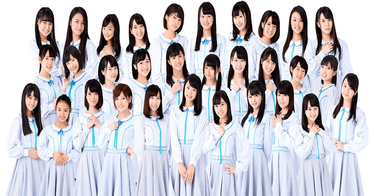 stu48.png?resize=412,232 - 女性アイドルグループ人気ランキング!アイドル戦国時代バンザイ!