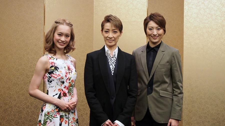 「宝塚歌劇団 専科」の画像検索結果