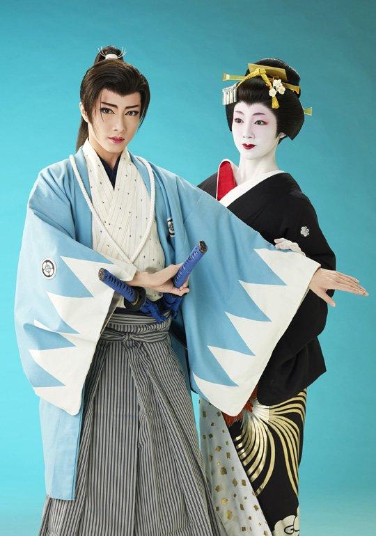 「宝塚歌劇団 組」の画像検索結果