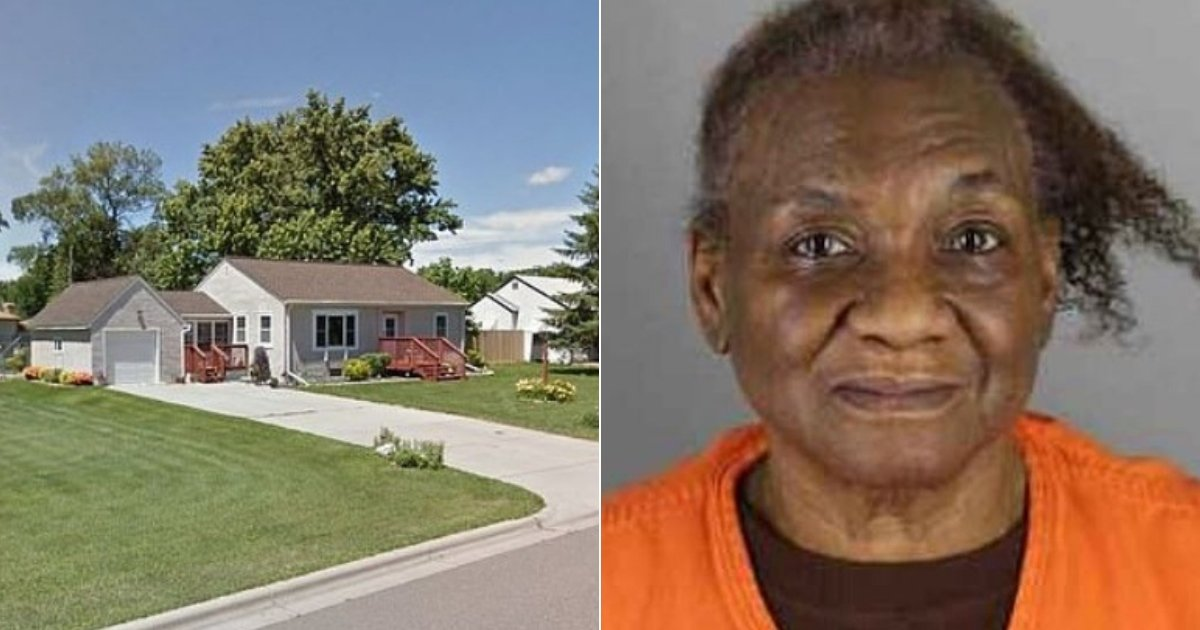 tea.jpg?resize=636,358 - 75-Year-Old Grandmother Shoots Grandson In The Leg Because He Put His Tea On Her Furniture