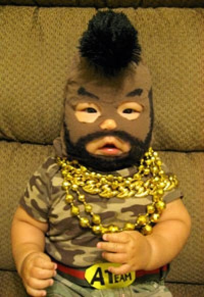 mr t http://www.geekoftheday.com/geek-costume-baby-mr-t/