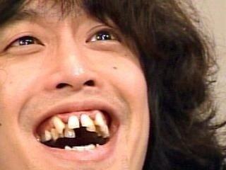 やついいちろう 歯에 대한 이미지 검색결과