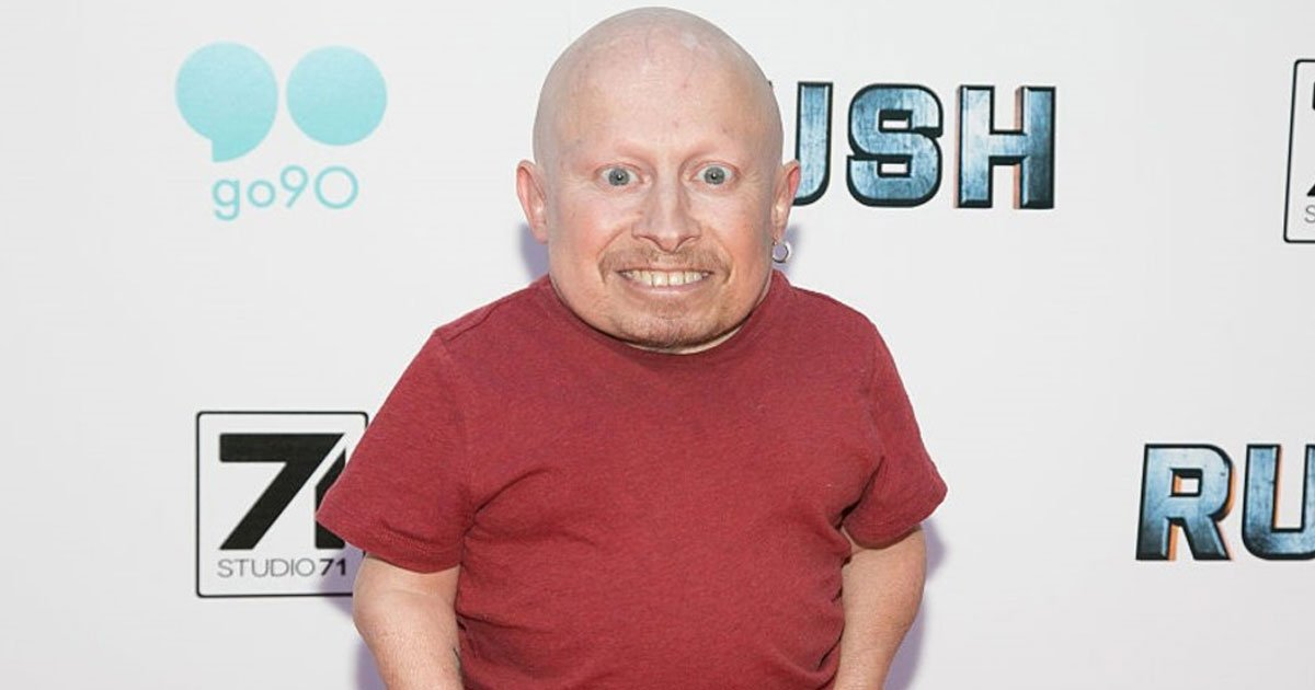 troyer.jpg?resize=300,169 - Austin Power's Star Verne Troyer's Death Ruled As Suicide