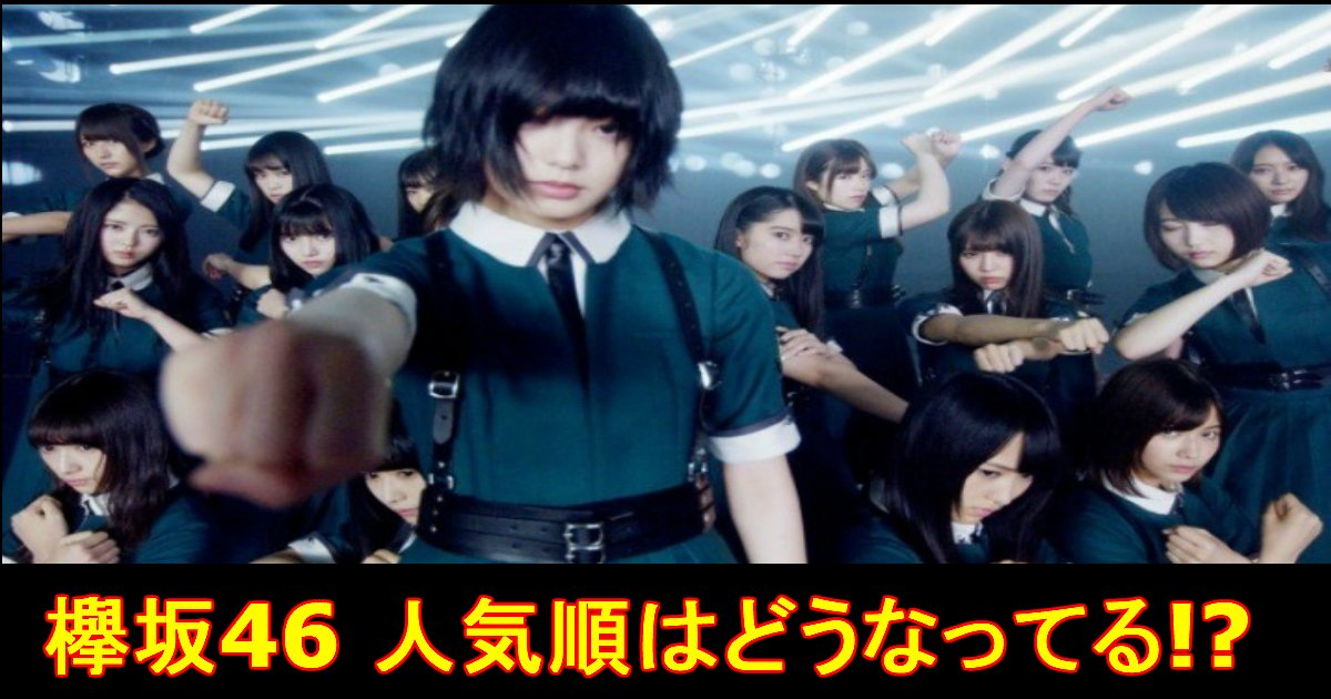 unnamed file.jpg?resize=648,365 - 大人気アイドルグループ『欅坂46』のメンバー人気順は!?