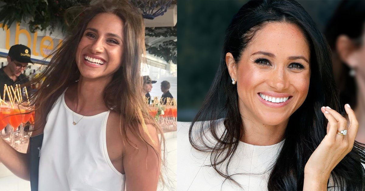 untitled 1 117.jpg?resize=412,232 - Australian Fitness Trainer Who Looks Like Meghan Markle Shares Her Experience Of Meeting With The Duke And Duchess Of Sussex