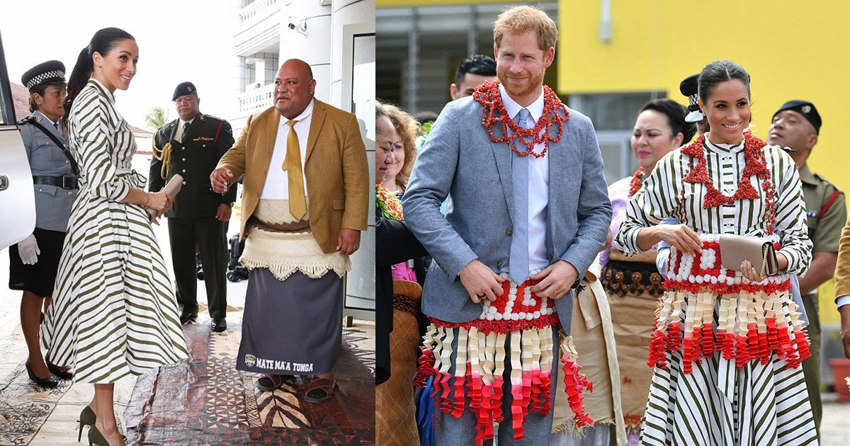 untitled 1 119.jpg?resize=636,358 - The Duke And Duchess Of Sussex Met Tonga's Prime Minister