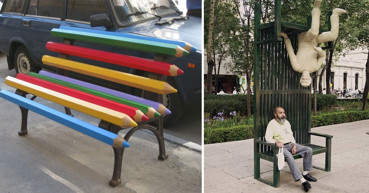 untitled 1 66.jpg?resize=1200,630 - 15 Astonishing Examples of Urban Furniture You'll Wish To Have on Your Street