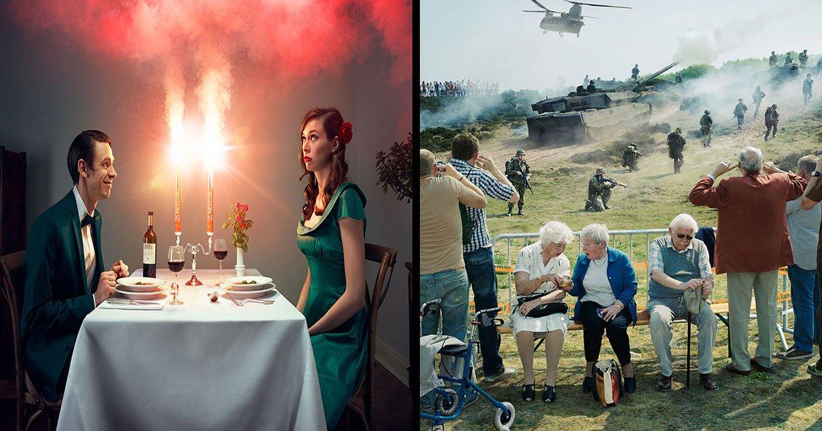 untitled 1 8.jpg?resize=636,358 - Hilariously Creative Photography By Award Winning Photographer Arthur Mebius