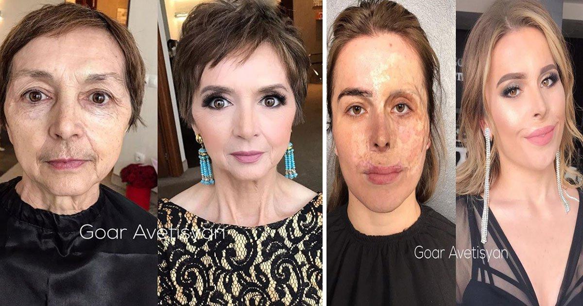 untitled 1 97.jpg?resize=300,169 - La maquilleuse Goar Avetisyan donne aux femmes des transformations incroyables