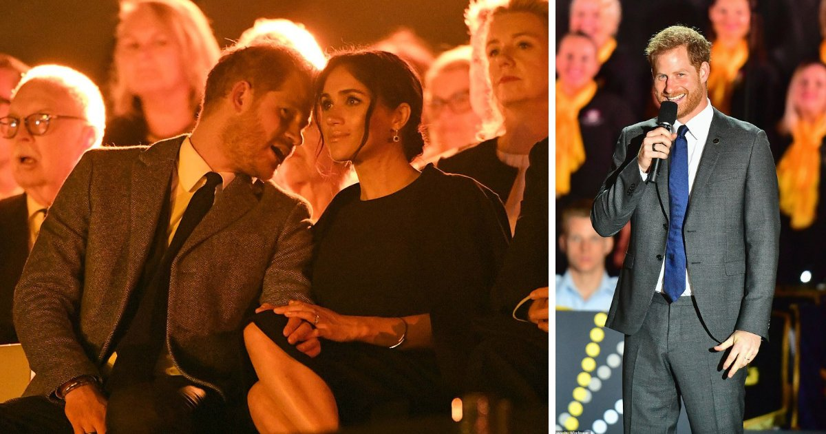 untitled design 2 4.png?resize=412,232 - Harry And Meghan Share Their 'Personal Joy' At The Invictus Games Opening Ceremony
