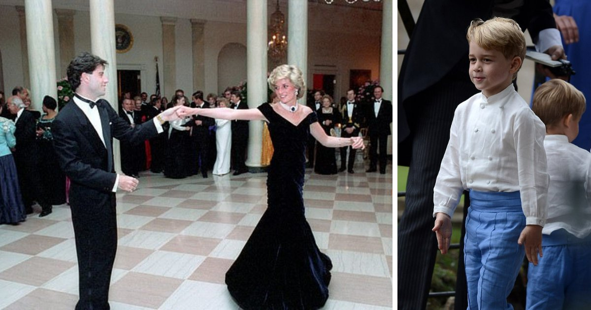 untitled design 29 1.png?resize=1200,630 - Prince William Reveals His Son George Inherited Diana's Love For Dancing
