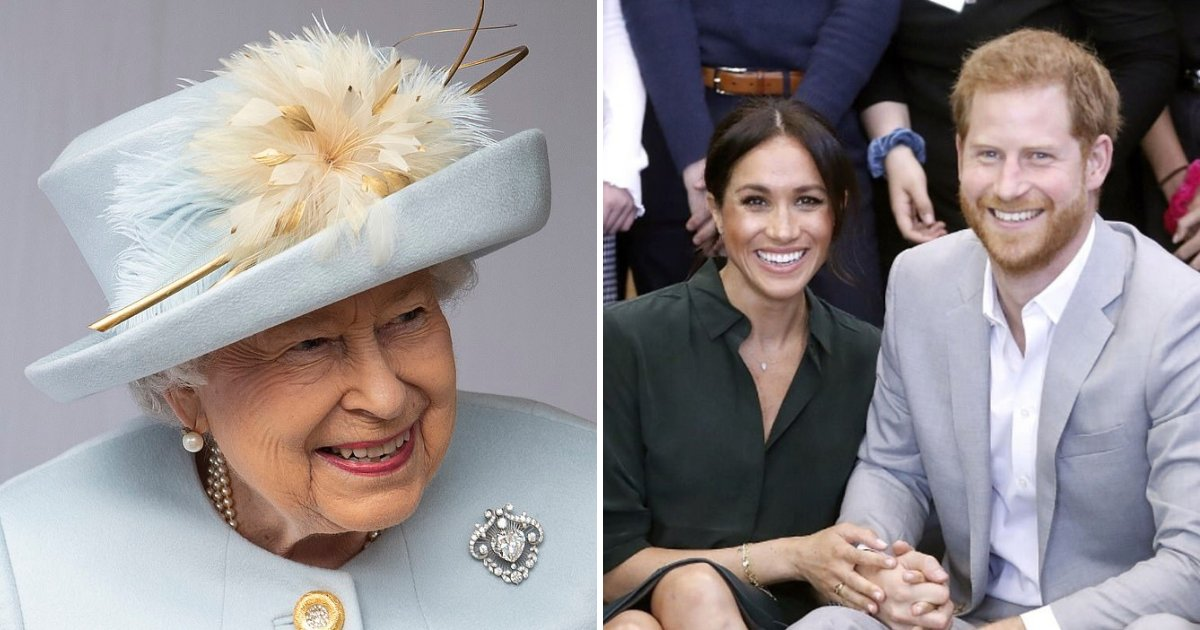 untitled design 56 1.png?resize=300,169 - Meghan Markle Is Pregnant! The Royal Family Excitedly Expecting A New Member