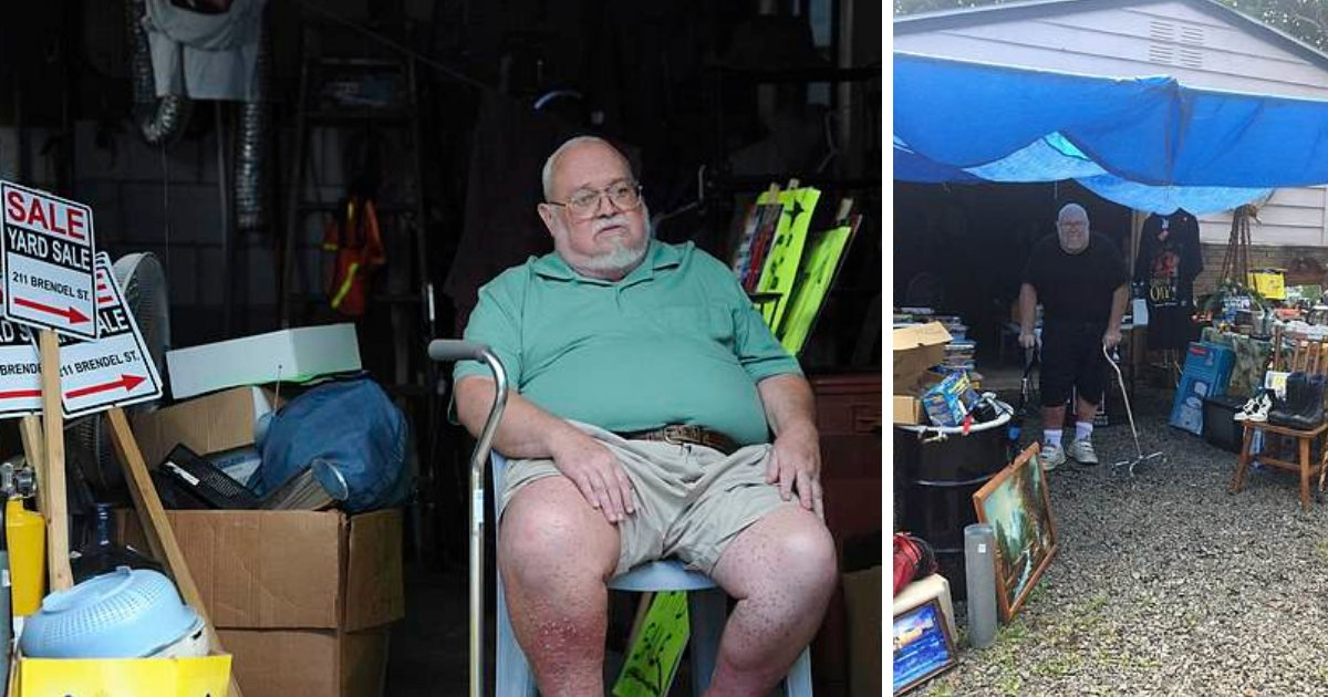 untitled design 59.png?resize=300,169 - Vietnam Vet With Skin Cancer Organizes Yard Sale To Raise $15,000 For His Own Funeral