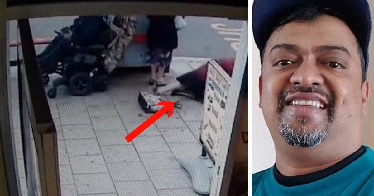 untitled design 60.png?resize=412,232 - Deficiente físico que atropelou duas senhoras com sua scooter permanece preso