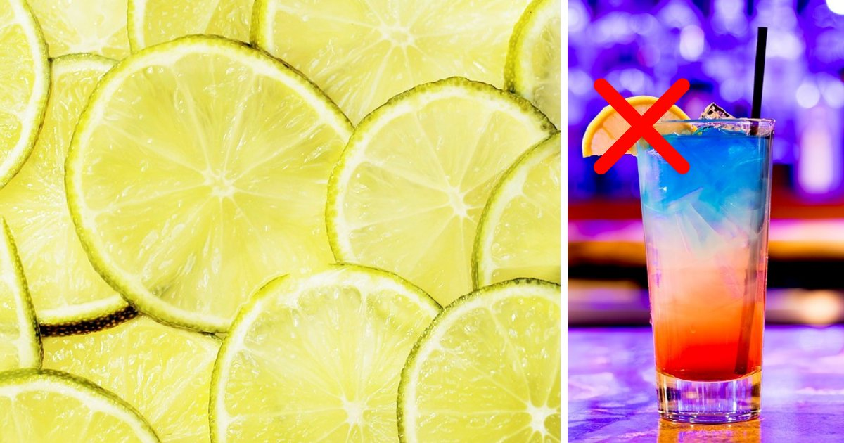 untitled design 7 1.png?resize=412,232 - Reasons Why You Should NEVER Ask For Lemon Slice In Your Soda Or Water