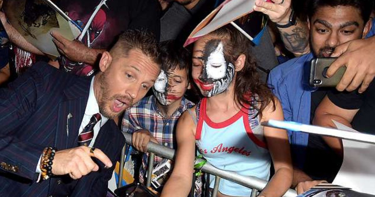untitled design 80.png?resize=300,169 - Tom Hardy Gives Warm Hug To Little Boy At Venom Premiere