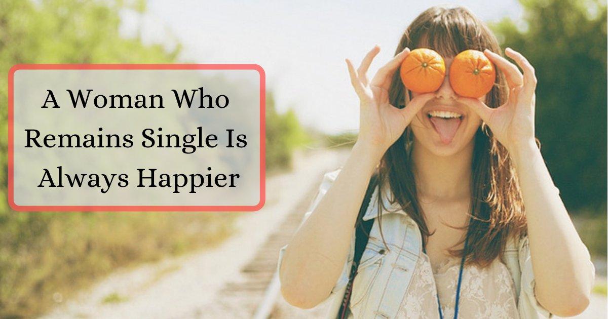 yogesh1 15.png?resize=412,232 - Les femmes célibataires sont les plus heureuses, selon la recherche