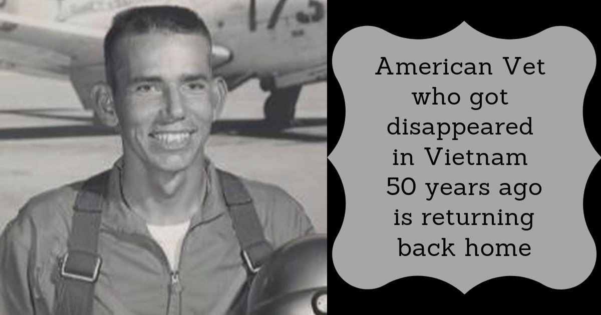 yogesh2 8.png?resize=412,232 - The American Vet Who disappeared 50 Years Ago is finally Coming Home