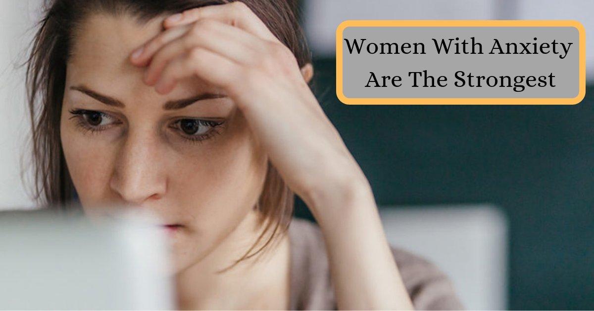 yogesh3 11.png?resize=1200,630 - Les femmes atteintes d'anxiété sont les plus fortes, selon une étude