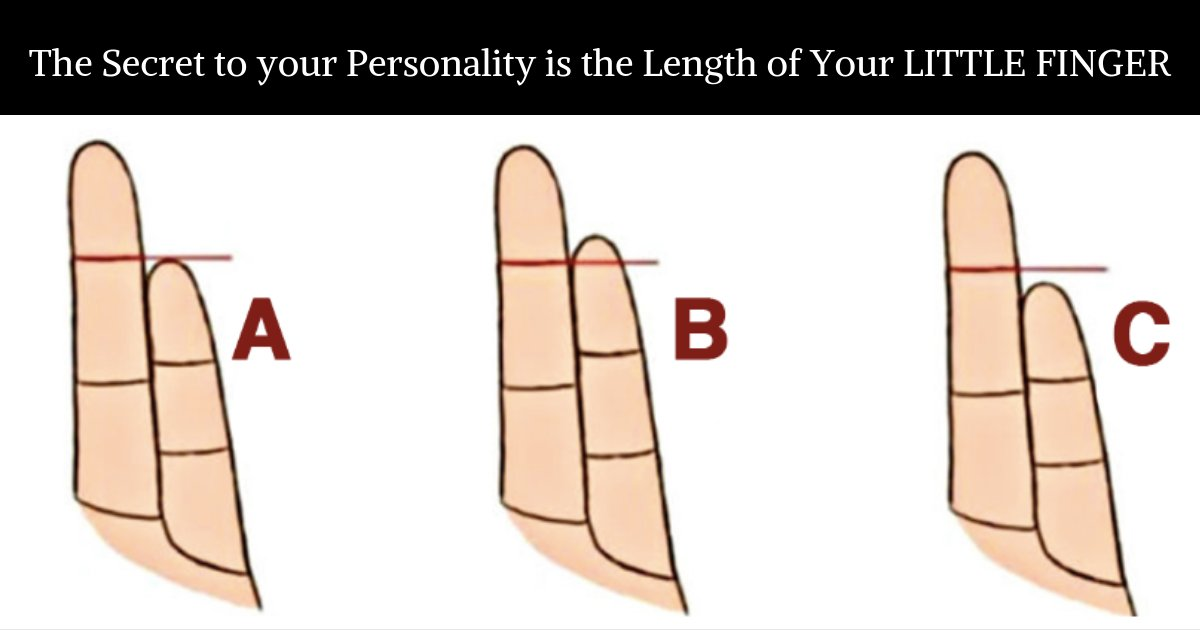 yogesh4 10.png?resize=412,232 - You Can Come To Know About The Secret of Anyone's Personality By Looking At That Person's LITTLE FINGER