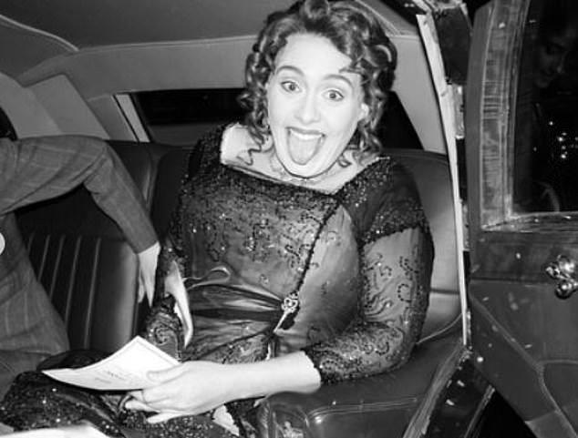 La valeur nette d'Adele